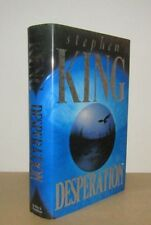 Stephen King Hardback Antiquarian & Collectable Books