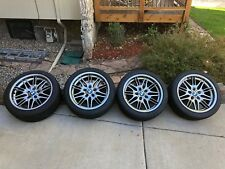 BMW e39 M5 Wheels - Genuine OEM, BMW/BBS, Style 65
