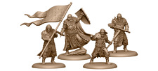 Game of Thrones Neutral BOLTON CUTTHROATS Song of Ice Fire Miniatures NIB