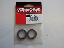 TRAXXAS- BALL BEARINGS, BLUE RUBBER SEALED (20x27x4mm) (2) - MODEL# 5182 - Box 3
