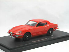 Avenue 43 - Saab Catherina GT - Prototype 1964 - red - 1:43 Autocult 60026