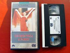 VHS.04) CENERENTOLA A PARIGI - CIC VIDEO (AUDREY HEPBURN, FRED ASTAIRE)