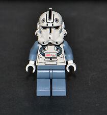Lego Star Wars Minifigure Clone Pilot Trooper ARC-170 #6205 #7259