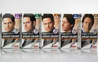Bigen Speedy -Men's Speedy Hair Dye/Colour/Brush-NO AMMONIA-FREE UK POST!!!!!!