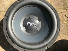 Sub Subwoofer Woofer Magnat XPRESS 12 30cm