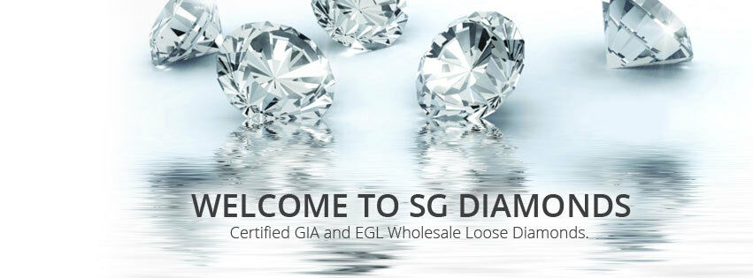 SG-Diamonds