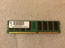 Memoria DDR Viking DDR32X64PC2100-16 256MB PC2100 266MHz CL2.5 184-Pin