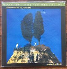 Elvis Costello - Goodbye Cruel World LP [Vinyl New] #'d Ltd 180gm Gate MOFI MFSL