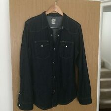 Lee 100% Cotton Vintage Casual Shirts & Tops for Men
