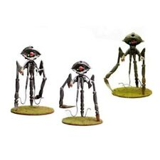 All Quiet on the Martian Front: Scout Tripods Box Set - MR005