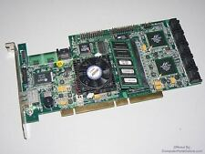 Areca ARC-1160 PCIe SATA Hard Drive Controller Card