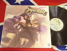 SUPERMAX - fly with me  LP 1979   ELEKTRA ELK 52128