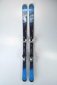 SALOMON X-Race SL Carving-Ski Länge 170cm (1,70m) inkl. Bindung! #852