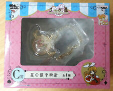 Cardcaptor Sakura - Ichiban Kuji in Wonderland - C Prize Star Pocket Watch Clamp