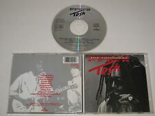 PETER TOSH/THE TOUGHEST(PARLOPHONE CDPCS 7318) CD ALBUM