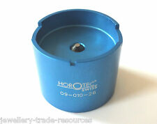 HOROTEC WATCHMAKERS WATCH MOVEMENT HOLDER FOR ROLEX 1570