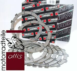 Newfren clutch friction plates - Ducati Monster 900 - only '02 - free shipping