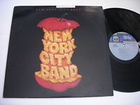 PROMO New York City Band Self Titled 1979 Stereo LP VG++