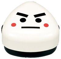 HAKOYA Lunch Bento Box 50820 Maruko Manekineko Beckoning Cat White Japan