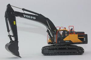 Vente motorart 300047 Volvo Ec 480 E Excavatrice Hydraulique 1:50 Neuf Scellé