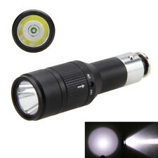 2000LM Q5 LED Car Cigarette Lighter Vechicle Charging Flashlight Torch LAMP