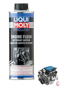 Liqui Moly Pro-Line 2037 Motor Oil Engine Flush 500ml 16.9oz Made in Germany