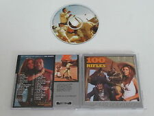 100 MILES/SOUNDTRACK/JERRY GOLDSMITH(FSM VOL.2 NO.1) CD ALBUM
