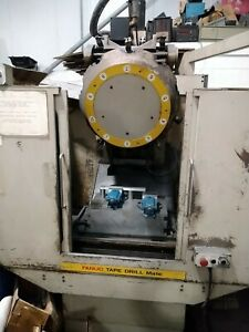 Fanuc Drill and Tap Centre CNC milling machine