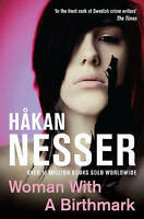 Woman with a Birthmark by Hakan Nesser (Paperback) New Book
