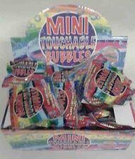 MINI MAGIC TOUCHABLE BUBBLES ~ IDEAL PARTY LOOT BAG, PINATA FILLERS