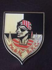 New listing Penzance & Newlyn Rugby Union Club Enamel Badge
