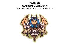 #6105 BATMAN LOGO,DC COMICS Embroidery Iron On Applique Patch