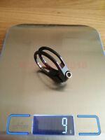 J&L Titanium bolt Seatpost Clamp/Collar 31.8MM/34.9MM-10g-Ti- Super Light