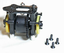 HoBao Hyper 7 TQ2 Complete Centre diff mount & brake assembly with discs