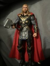 """Marvel Legends THOR 6"""" inch Figure MCU Exclusive from Sif 2 pack"""