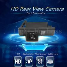 120°Car CCD Rear View Reversing Camera Waterproof For Nissan Pathfinder 05-11