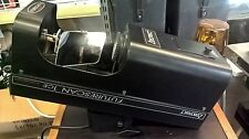 ABSTRACT FUTURESCAN LIGHTS X 2 WITH FLIGHTCASE Used