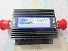 RF LINX Corp BI-DIRECTIONAL AMP P/N# 2400SAE-1W