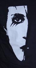 ROZZ Williams CHRISTIAN DEATH deathrock gothic CURE punk WGT BatCave BACK PATCH
