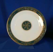 Royal Doulton England Carlyle H5018 White Dinner Plate bfe1840