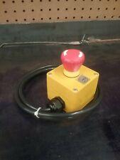 Allen Bradly Red Emergency Stop Push Button800Fd-1Sypq3