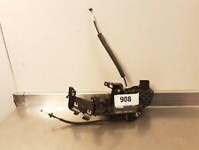 JAGUAR XF FRONT RIGHT PASSENGER SIDE DOOR ACTUATOR LOCK LATCH 6W8A-21812-GD