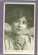 1905 ROTARY PHOTO  POST CARD 2008 X ACTRESS  MISS GABRIELLE RAY VG/EX