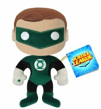 "DC UNIVERSE Plushies by Funko Green Lantern Justice League 7"" Plush NWT"