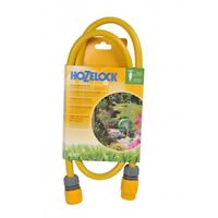 Hozelock Hose Connection Set - Garden Accessories Gardening Watering Tools