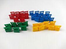 Monopoly Junior Lemonade Stand Replacement Game Pieces - Original