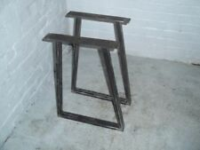 Handmade Industrial Metal Tables