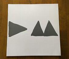 """Depeche Mode Authentic """"Delta Machine"""" 2013 World Tour Concert Program"""
