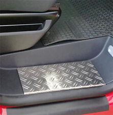 Pour Opel Vivaro à partir de 2014 alu dachreling scenic 2 pces Court Empattement