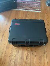 Skb 3i-231714Wmc 4U iSeries 2317-14 Wireless Microphone Fly Rack Waterproof Case